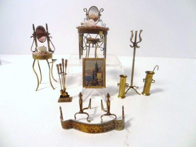 Ron Stetkowicz Half-scale Accessories
