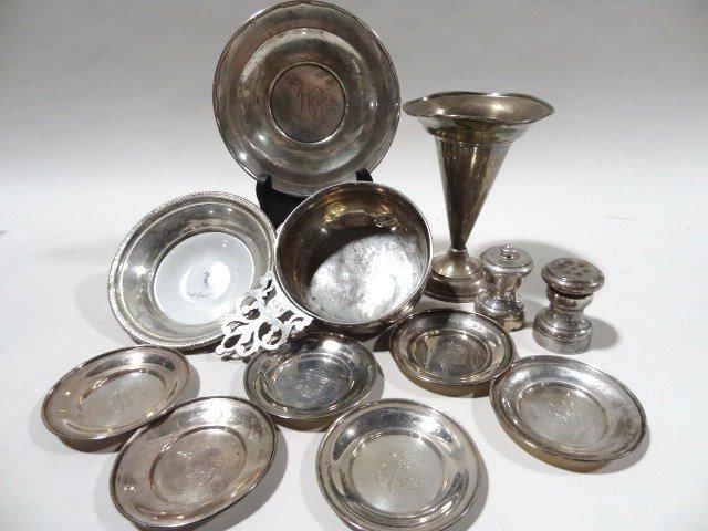 Sterling Tableware