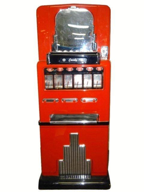 Stoner Candy Machine Theatre Model