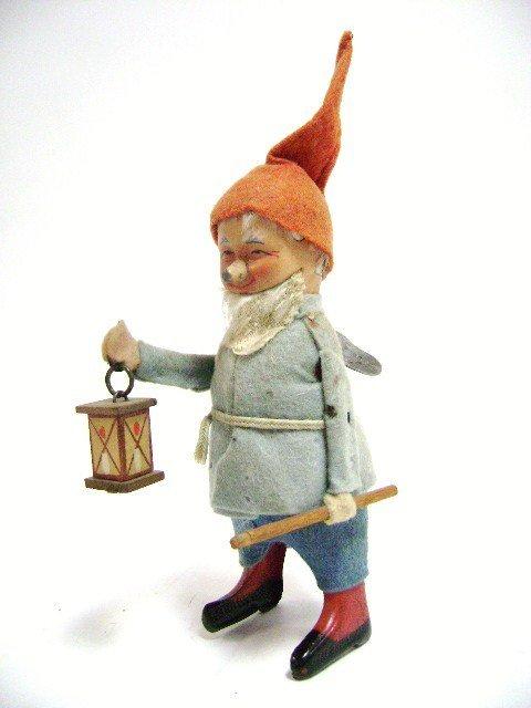Schuco Dancing Dwarf