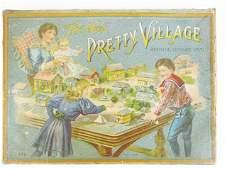 McLoughlin The Pretty Village Boxed Set
