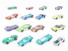 Hot Wheels and Johnny Lightning Cars