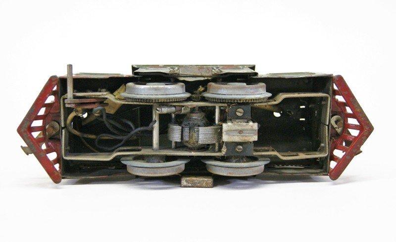 Lionel Pre-war Standard Gauge Passenger Set - 5