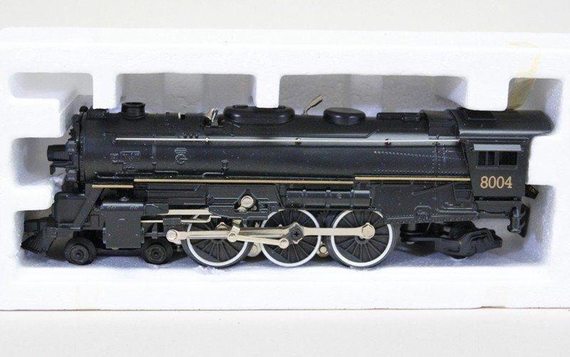 Lionel 18004 Reading Locomotive W/OB - 3