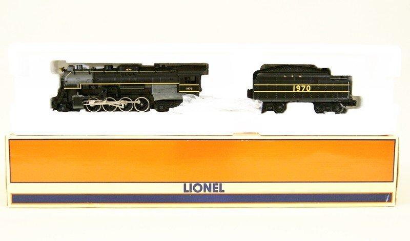 Modern Era Lionel 28628 Berkshire