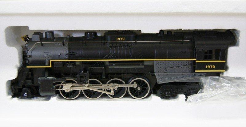 Modern Era Lionel 28628 Berkshire - 3