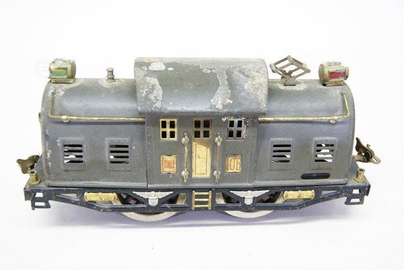 Lionel Pre-war Standard Gauge Trains - 2