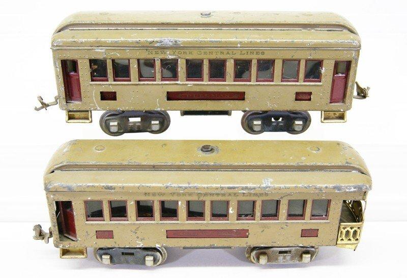 Lionel Pre-war Standard Gauge Trains - 3
