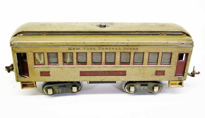 Lionel Pre-war Standard Gauge Trains - 5