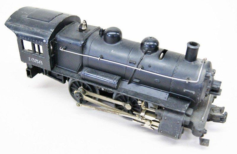 Lionel Seven Piece Freight Set w/1656 Engine - 3