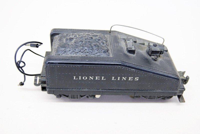 Lionel Seven Piece Freight Set w/1656 Engine - 4