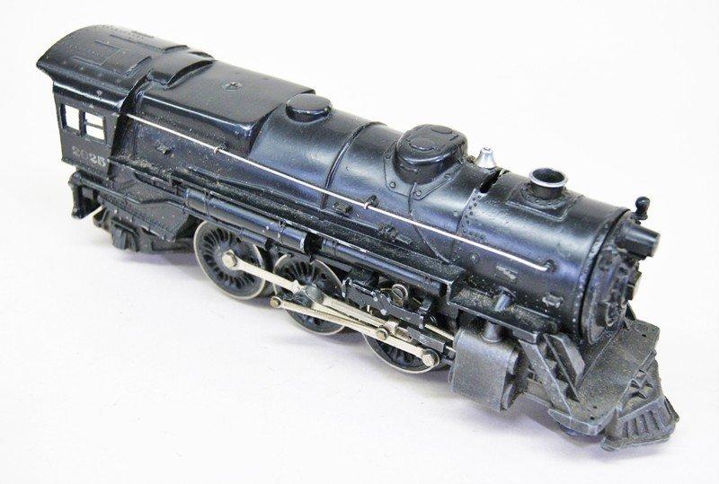 Lionel Seven Piece Freight Set w/2025 Engine - 2