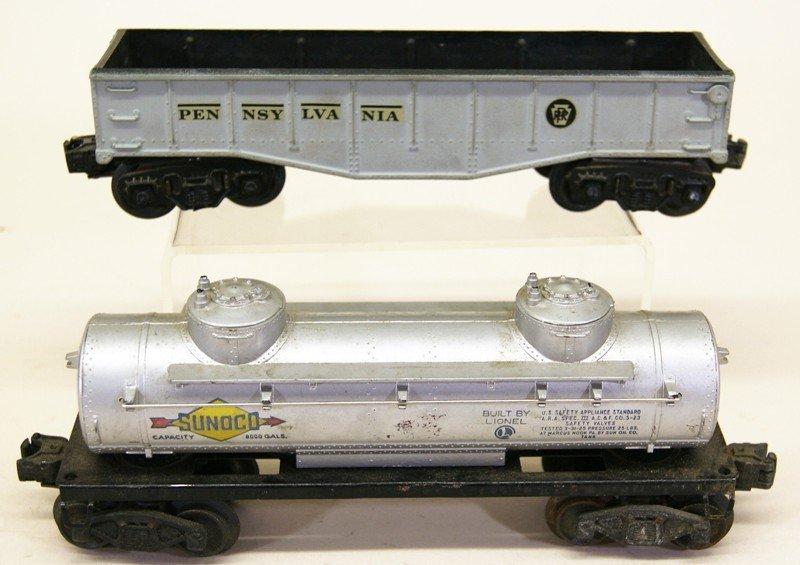 Lionel Seven Piece Freight Set w/2025 Engine - 5