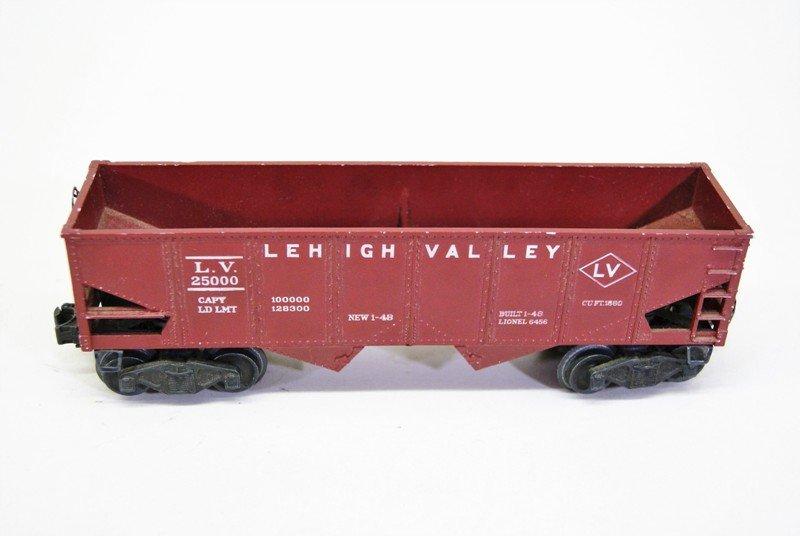 Lionel Seven Piece Freight Set w/2025 Engine - 6