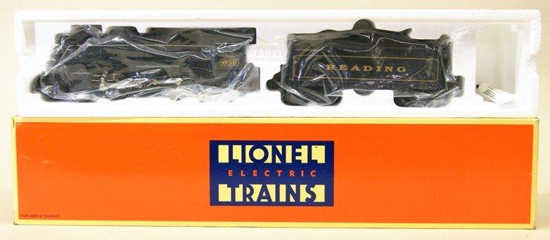 Lionel Modern Era 18639 Locomotive