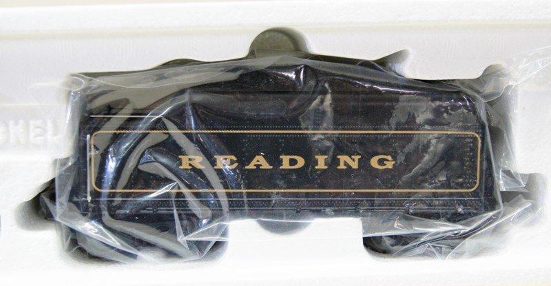 Lionel Modern Era 18639 Locomotive - 3