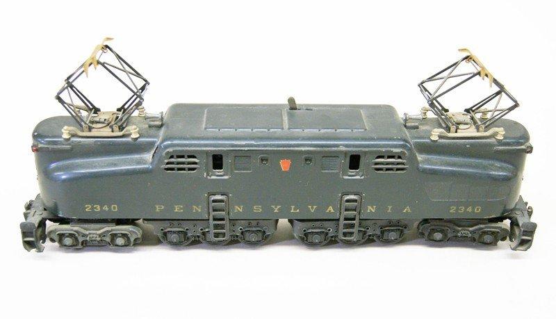 Lionel 2340 GG1