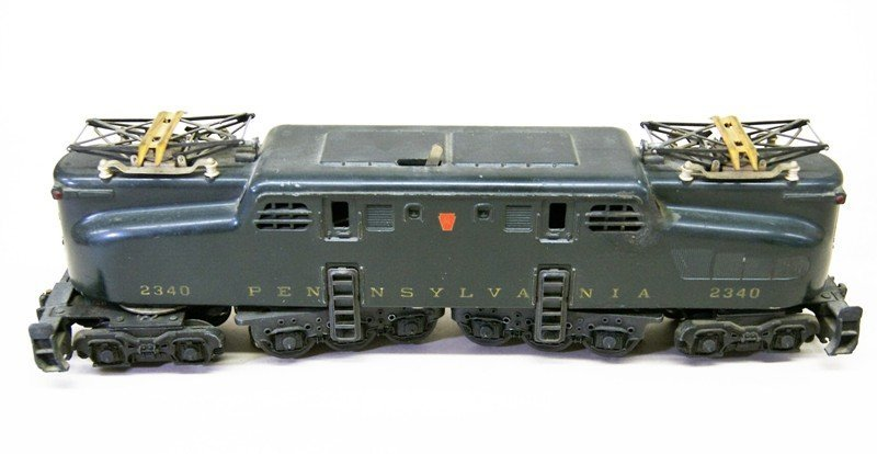 Lionel 2340 GG1 - 2