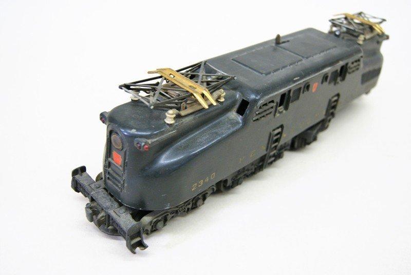 Lionel 2340 GG1 - 3