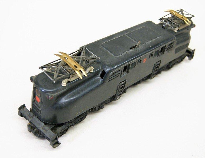 Lionel 2340 GG1 - 4