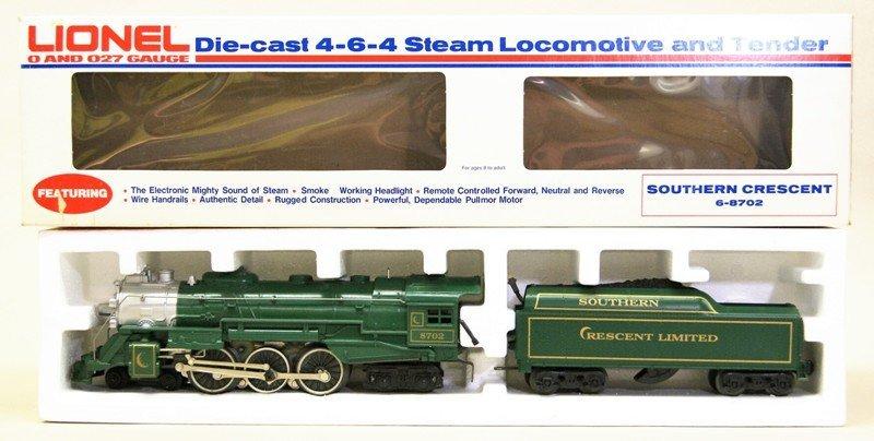 Lionel Southern Crescent Passenger Set - 2