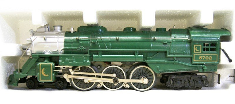 Lionel Southern Crescent Passenger Set - 3