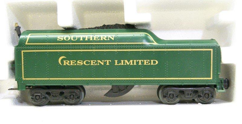 Lionel Southern Crescent Passenger Set - 4