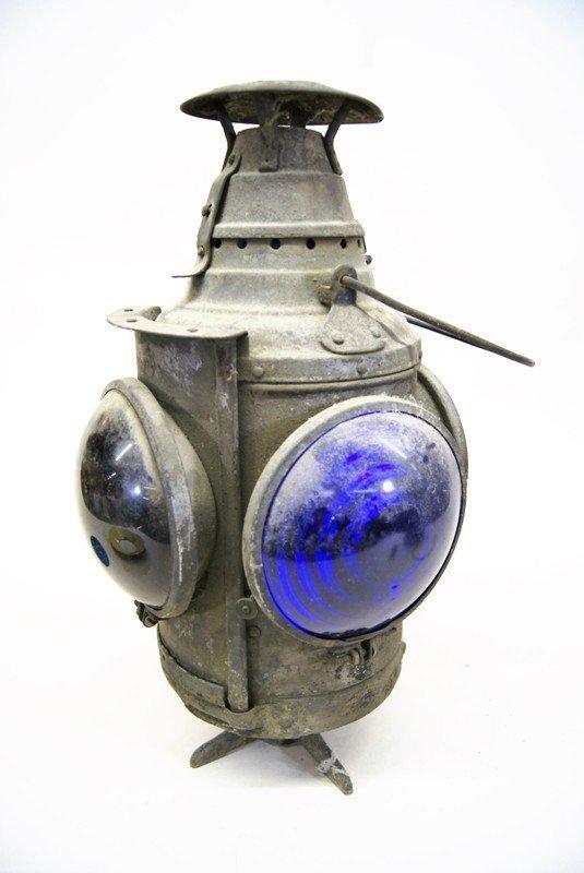 Dressel Switch Lamp - 2