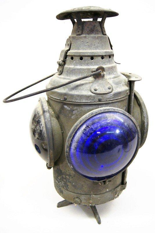 Dressel Switch Lamp - 3
