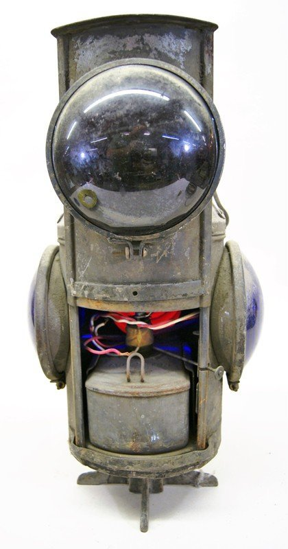 Dressel Switch Lamp - 4
