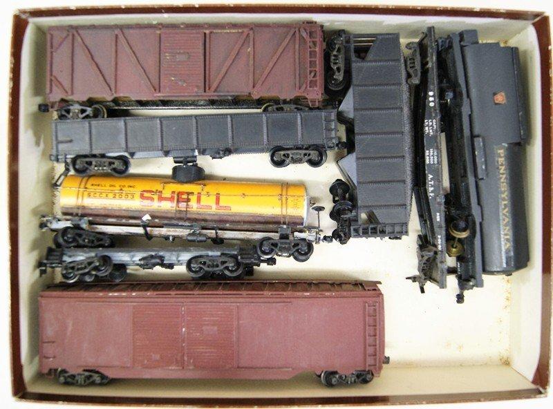 Miscellaneous Vintage O Gauge, HO, Etc. Trains and - 2