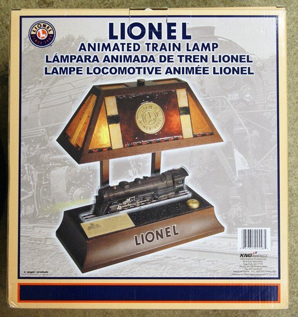 Lionel Lot of Collectibles - 3