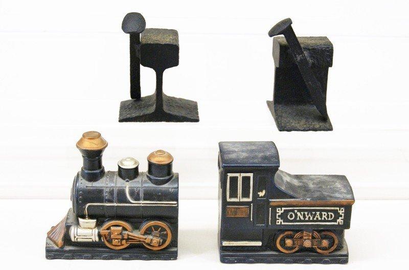 Avon Lionel Collectible Plus Toys - 3
