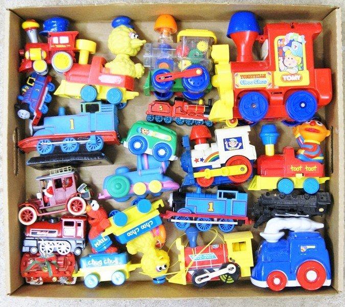 Avon Lionel Collectible Plus Toys - 4