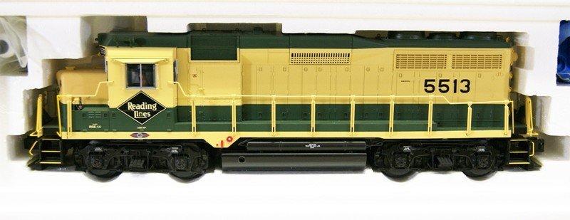 Lionel GP-30 Reading Railroad Engine 28817 - 2