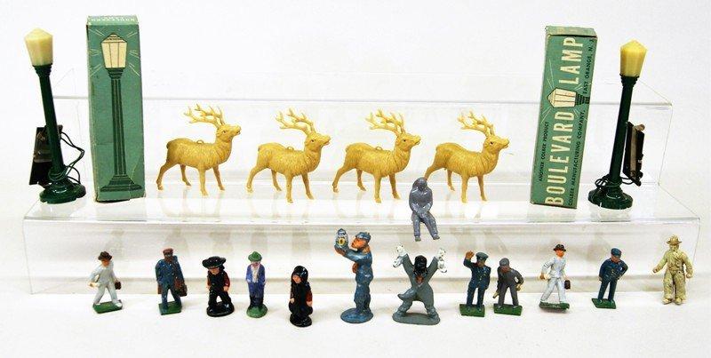 Nineteen Figures & others