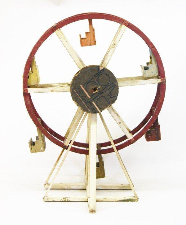 Handmade Ferris Wheel - 2