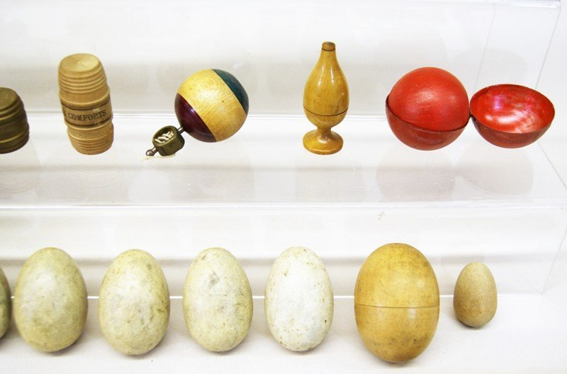 Group of Early Children Toys - 5
