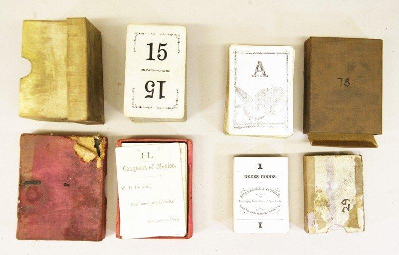 Thirteen Victorian Games - 5