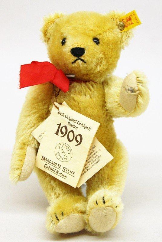 Steiff Growler Teddy Bear and Others - 3