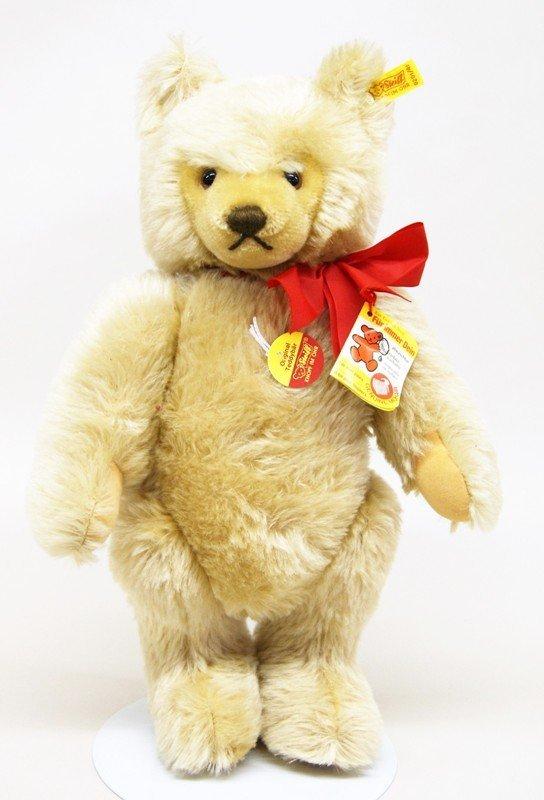 Steiff Growler Teddy Bear and Others - 5
