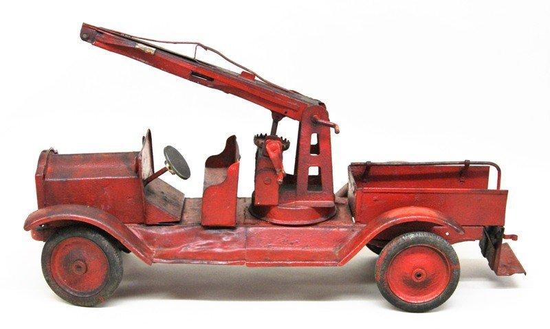 Keystone Pressed Steel Wrecker