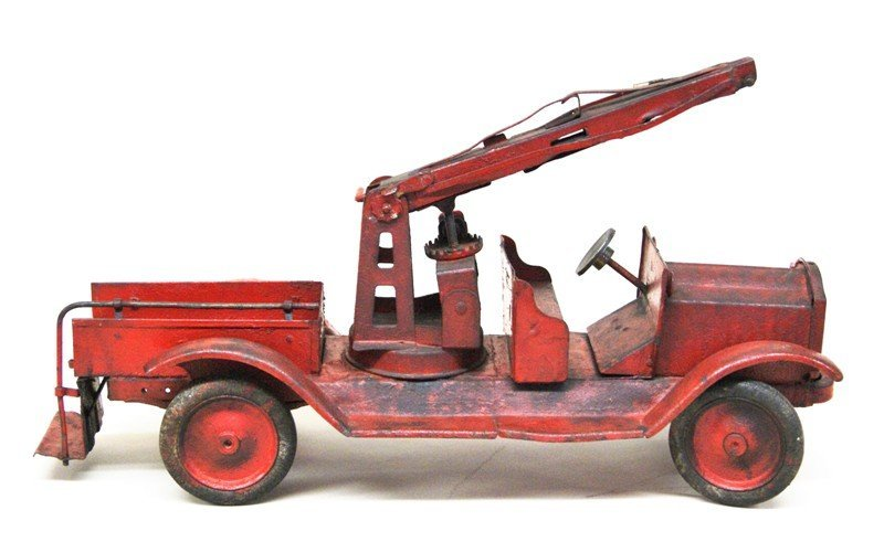 Keystone Pressed Steel Wrecker - 2