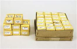 Charbens Store Box Miniature Cars