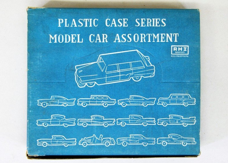 Three Store Boxes of Miniature Vehicles - 4
