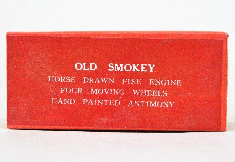 Miniature Horse Drawn Vehicles - 3