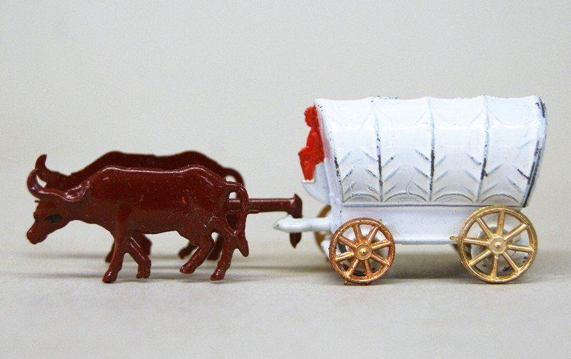 Miniature Horse Drawn Vehicles - 4