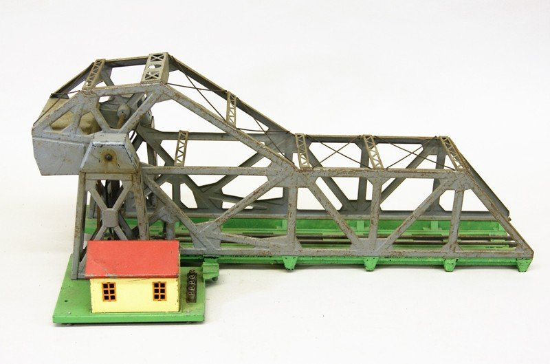 Lionel 313 Bascule Bridge