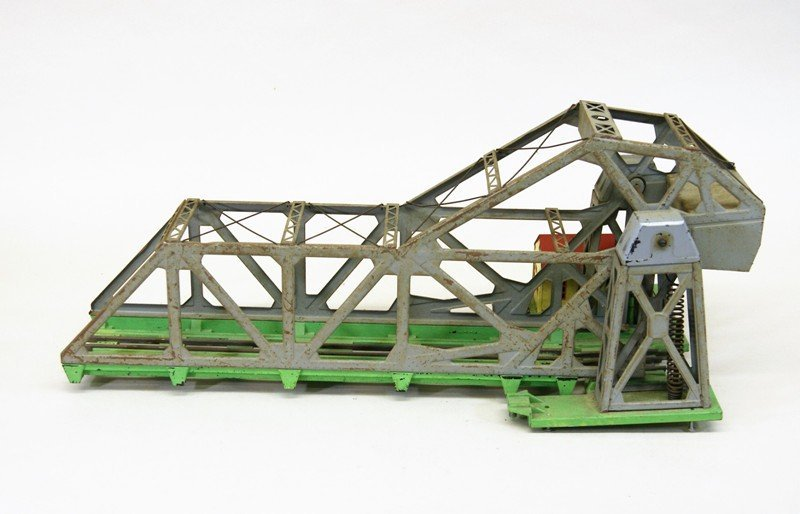 Lionel 313 Bascule Bridge - 2