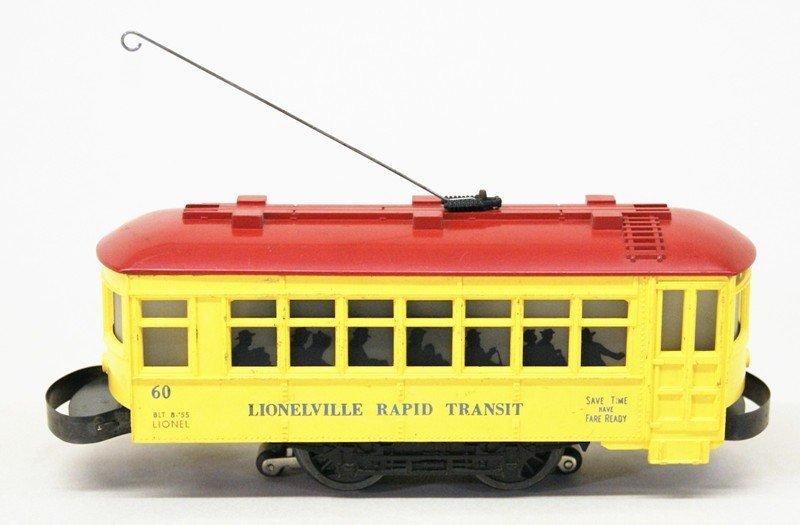 Lionel Post-war Motorized Unit Assortment - 3